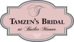 Tamzen's Bridal at Butler Manor Logo